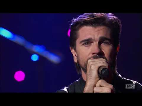 Woman - John Lennon 75th Birthday Concert Feat Juanes HD