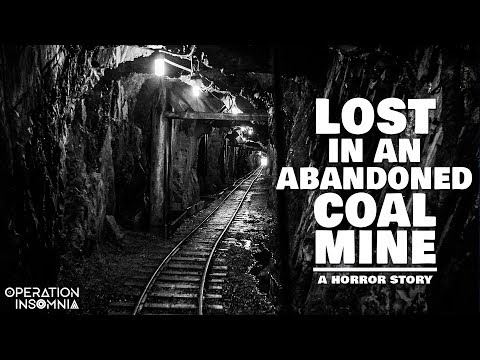 The Abandoned Coal Mines Of Belmont, West Virginia | A Horror Story | Abandoned Mine Horror Story