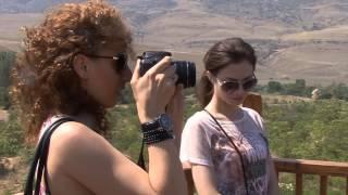 7 Чудес Северного Кавказа: Дагестан(Видео репортаж с моим участием о блог-туре по Дагестану Дмитрия Ефремова - ведущего программы