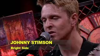 Video JOHNNY STIMSON - Bright Side #Starttrack download MP3, 3GP, MP4, WEBM, AVI, FLV Juni 2018