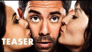 SITUATION AMOUREUSE : C'EST COMPLIQUE Bande Annonce Teaser (2014)