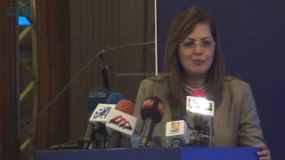 مصر العربية | وزيرة التخطيط : الأصلاح في مصر يبدأ من تطوير التعليم