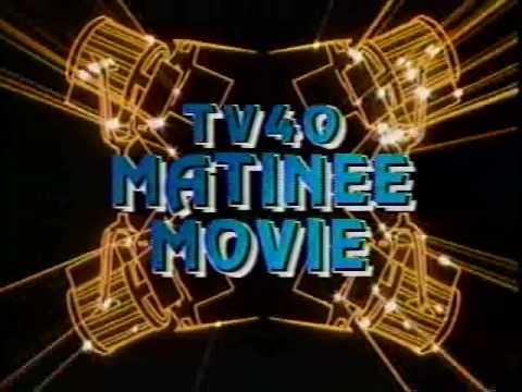 KTXL ID / Matinee Movie Open - 1984