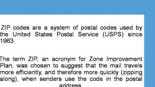 All about Finland Postal Codes