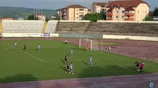 FRF - Finala Under 19: Gaz Metan Mediaș – CSU Craiova - Repriza a 2-a și premierea