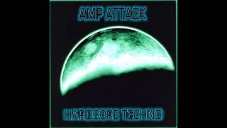Amp Attack - Cyber Psychosis