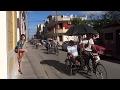 CUBA 2018 Real Cuba, visit of Holguin, la vida de Cuba, in the street of cuba
