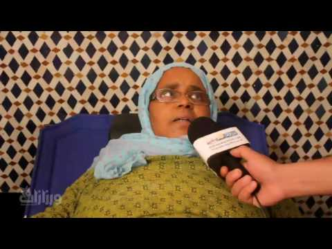 حملة التبرع بالدم خلال شهر رمضان بورزازات