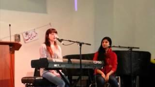 Sara Kazmi and Sarah Hayes: Birds
