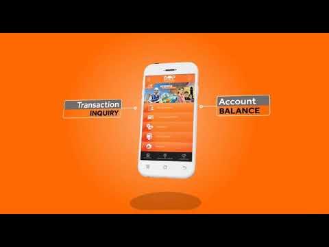 BOP Mobile App by Atiq Ch