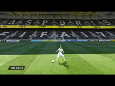 Fifa 17 Pro Clubs - FVPA eSport Champions League -  Heaven Eleven x EGeneration
