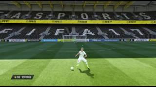 fifa 17 pro clubs fvpa esport champions league heaven eleven x egeneration