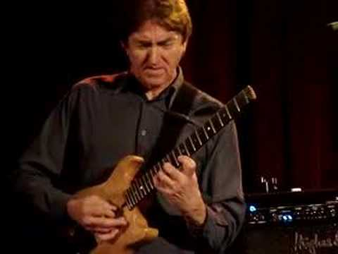 Allan Holdsworth in PIttsburgh #3
