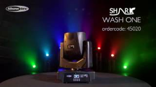 Showtec Shark Wash One. productcode: 45020.