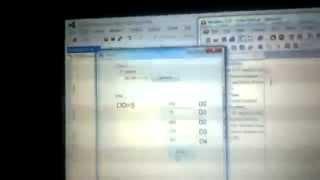Giao tiếp Modbus TCP/IP giữa C# và PLC delta DVP-12SE