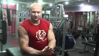видео Если после тренировки не болят мышцы...