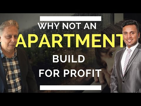 Building Apartments 7 Steps to Apartment Building & Investing