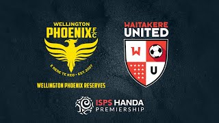 Wellington phoenix reserves took on waitakere united at porirua park.subscribe to our channel today and keep updated with all things nix!subscribe: https://b...