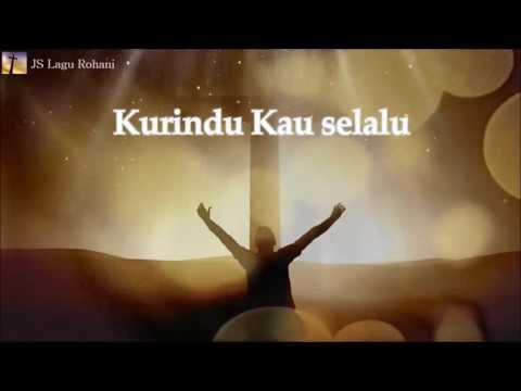 [Lirik Rohani] Nikita - Allah Roh Kudus
