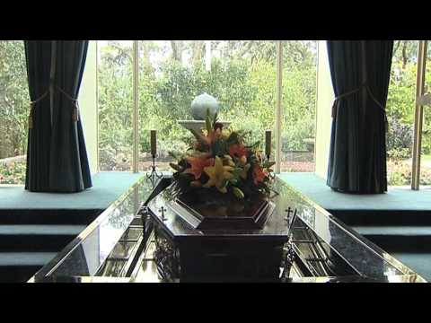 Planning For Your Funeral