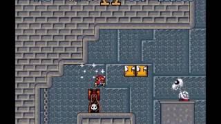 Super Mario Omega - 24 - Omega