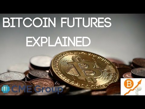Bitcoin Futures Explained! (CME, CBOE & NASDAQ)