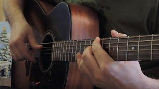 На гитаре. Игорь Саруханов – Скрипка Лиса