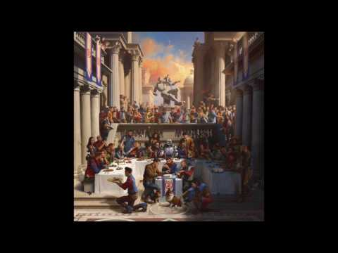Logic - AfricAryaN ft. Neil DeGrasse Tyson (Official Audio)