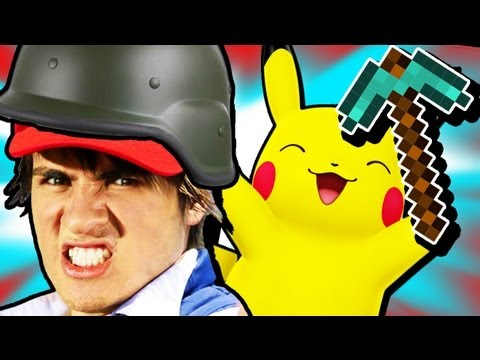 NEW POKEMON CROSSOVERS!