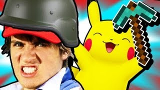 NEW POKEMON CROSSOVERS! thumbnail