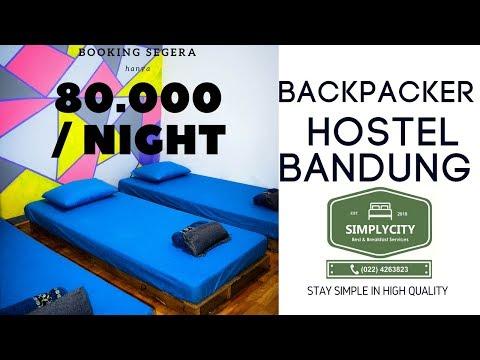 penginapan-hotel-backpacker-murah-di-bandung-|-0895361070670