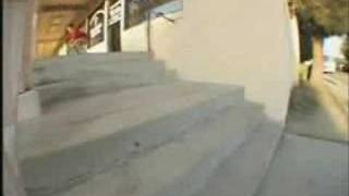 Nyjah Huston Part Element Elementality Volume 1