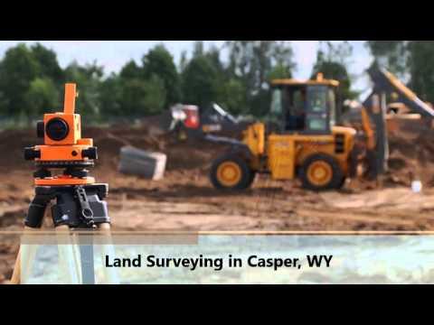 Land Surveying Casper WY Money Land Surveying, LLC