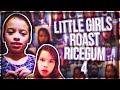 Little Girls Roast RiceGum #4