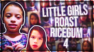 Little Girls Roast RiceGum #4