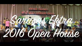 Sarasas Extra Open House 2016 - Brave