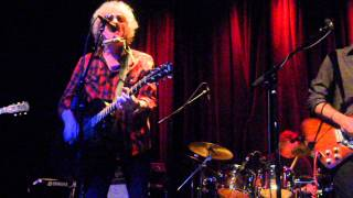 Watch Ian Hunter Something To Believe In video