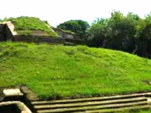 Sitio Arqueológico- Casa Blanca