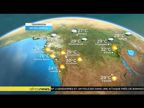 Africanews english Live