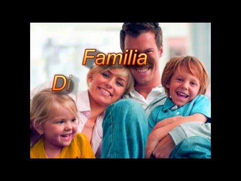Familia Funcional y Disfuncional