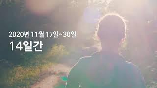 캐주얼 러닝 페스티벌 버닝런 '버닝런 투게더'(11월 …