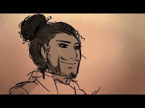 Guns and Ships - Hamilton Animatic by szin