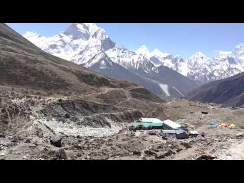 Everest base camp trek , tour to mt Everest base camp ,Nepal mountain guide team