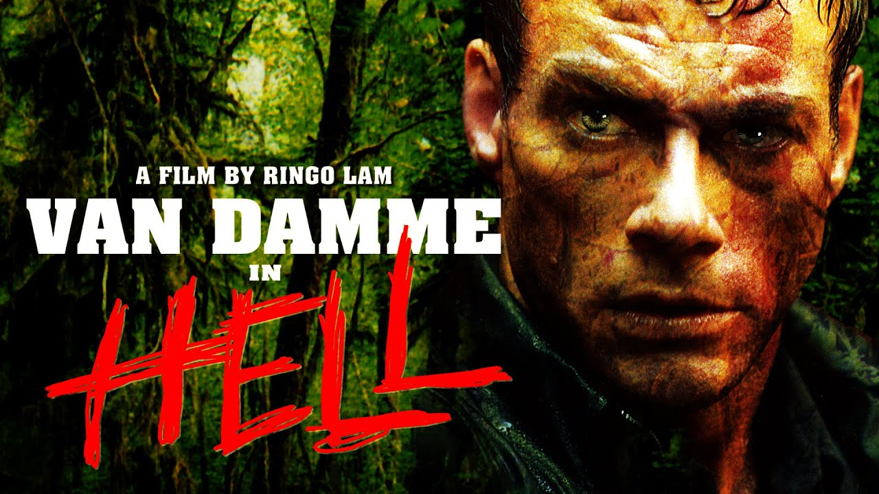 Download In Hell - Full Movie