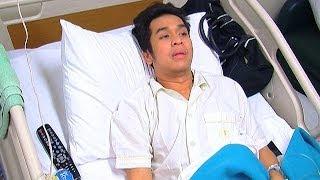 Olga Syahputra Masuk Rumah Sakit Lagi - Intens 25 April 2014