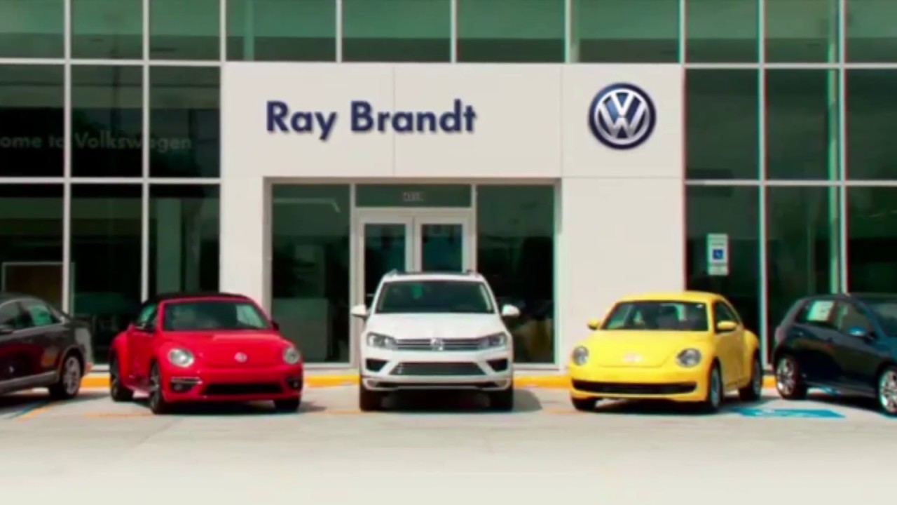 Ray Brandt Auto Group & Mercedes-Benz of South Mississippi ...
