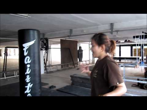 Muchzhima Self Defense Academy