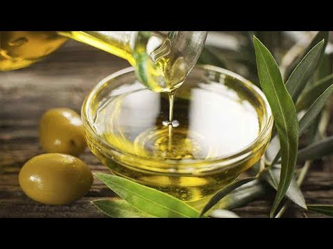 how to make anointing water