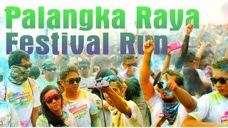Palangkaraya Festival Run 2015 (AfterMovie) | Palangkaraya Color Run