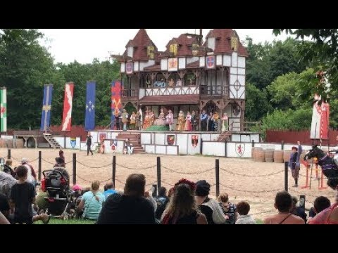 Pennsylvania Ren Faire Opening Weekend! 8.6.17